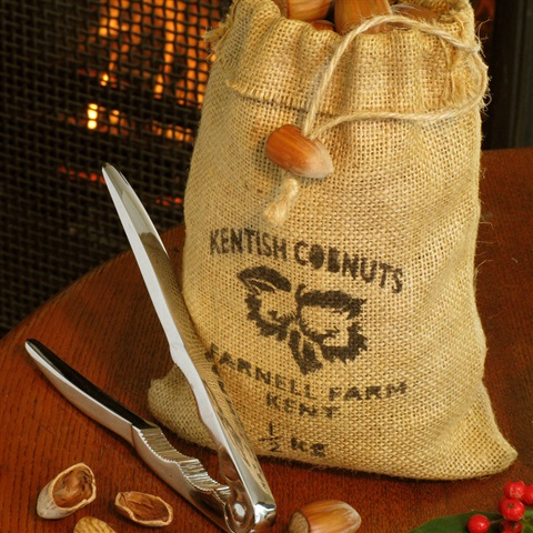 Kentish Cobnuts Gift Bag