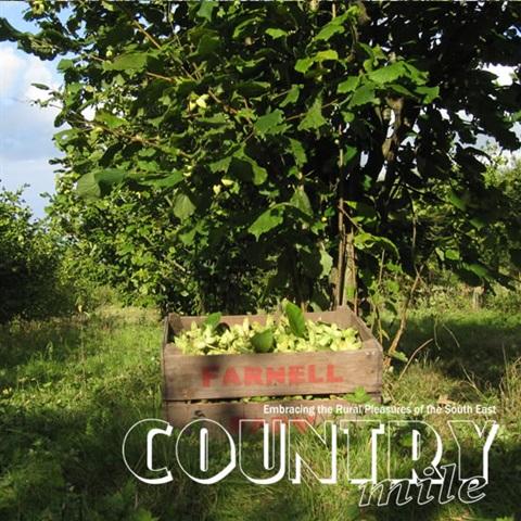 Country Mile Magazine 2010